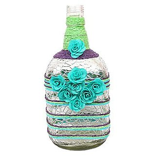 HANDMADE DECOR NIGHT LIGHT LAMP amp FLOWER VASES