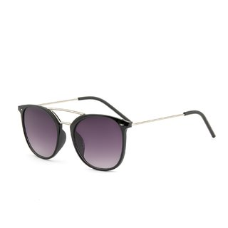 Royal Son UV Protected Square Sunglasses For Men And Women