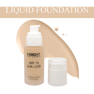 INSIGHT LIQUID FOUNDATION Beige (40ml-FD-02FAD6AA)