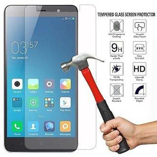 Redmi 5A Hammer Proof Glass Screen Protector. Not an normal glass tempered glass its a Temper Proof / Shutter