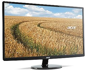 Acer S271HL DBID 27-Inch Screen LCD Monitor 1920 X 1080