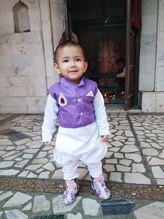 Kurta Pajama baby Boy ,Girl set of 1