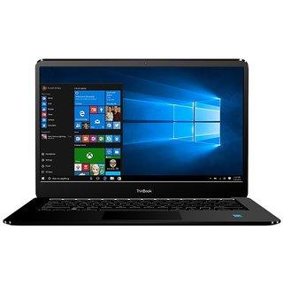 RDP Thin Book -1430 14.1-inch Laptop (Intel Quad Core up to 1.84 GHz / 2GB RAM / 32GB Storage) - Windows 10