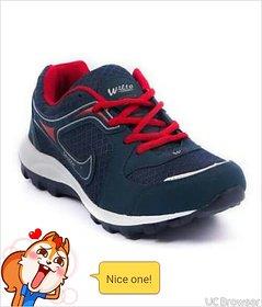 Asian blue grey shoes