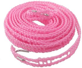 SNR  Rope For Drying Clothes Nylon Retractable Clothesline  (5 m)