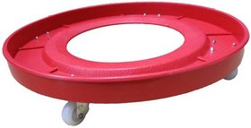 SNR  Gas Cylinder Trolley  (Red)
