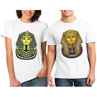 King Queen Iv Couple Combo Tshirts