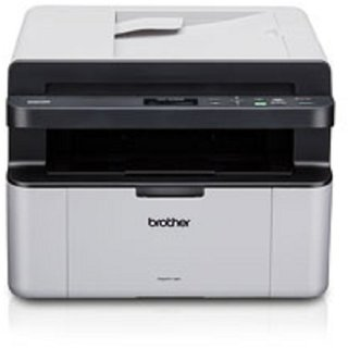 Brother DCP-1616NW Monochrome Wifi Multifunction Laser Printer