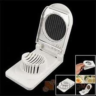 Egg Boiled Slicer