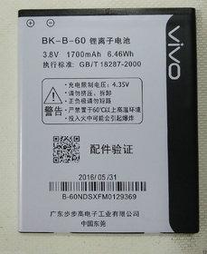VIVO Y-11, Y-11T (BK-B-60) (1700 MAH) ORIGINAL BATTERY