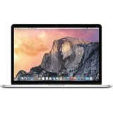 Apple MacBook Pro MJLQ2HN/A 256 GB HDD 16 GB RAM 2.2GHz quad-core Intel Core i7 processor Mac OS 15 inches silver laptop