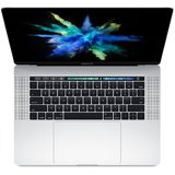 Apple MacBook Pro MLW82HN/A 512 GB HDD 16 GB RAM 2.7GHz Intel Core i7 processor Mac OS 15 inches silver laptop