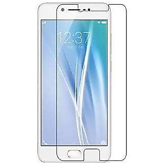 SHANVI Nano Technology German Schott Flexible Tempered Glass Screen Protector For Vivo V5s Mobile