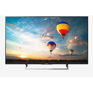 Sony KD-55X8200E 55 Inch 4K Ultra HD Smart..