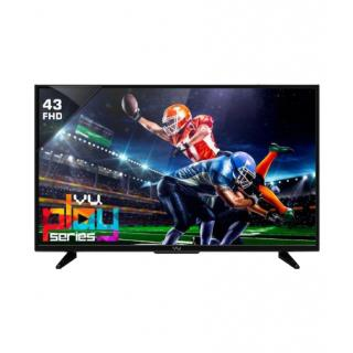 Vu 43D6545 43 Inch Full HD LED TV