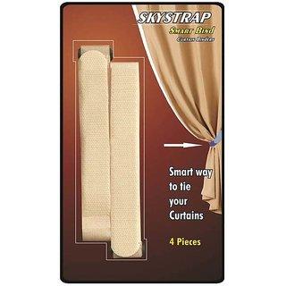 Skystrap Smart Bind - Curtain Binder