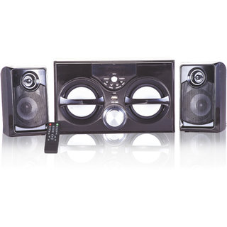 Oshaan L10G (2.2BT) Multimedia Home Theater Speaker with Bluetooth