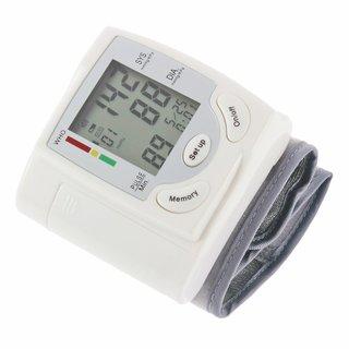 Futaba Digital Blood Pressure Monitor Arm Meter
