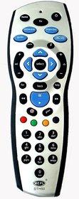 Tata sky HD Plus Recording Set Top Box Remote Control