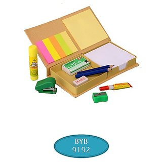 Eco stationery Kit ByBJA9192
