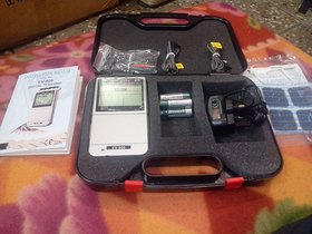 Combination therapy TENS and Muscle Stimulator 4 channel LCD Pocket model Imported