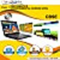 GlobalShiksha CBSE 1 Maths & Science (DVD-Rom)