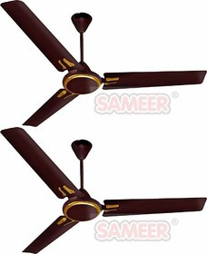 Sameer Jewel 1200 mm 3 Blades Ceiling Fan