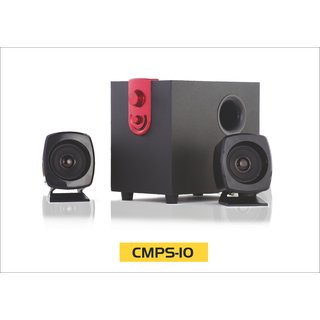 Oshaan CMIT1888 2.1NBT Multimedia Home Theater Speaker