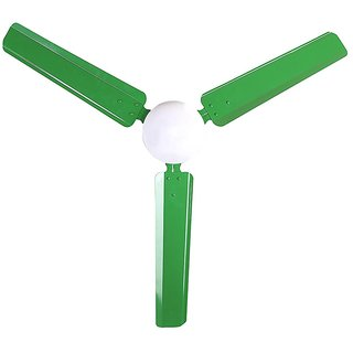 SAMEER i-Flo Zoom 1200 mm 3 Blades Ceiling Fan