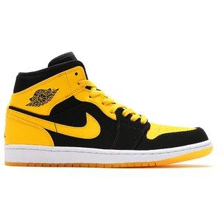 Nike Air Jordan Retro 1 Mid New Love