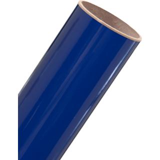 12x24 Glossy Blue Vinyl Car Wrap Sheet Roll Film Sticker Decal