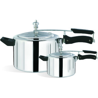 Philco Elegance power pressure cookers (3 Ltr.)