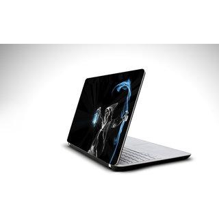 Snooky VHF3822Lpsk laptop vinyl skin decal