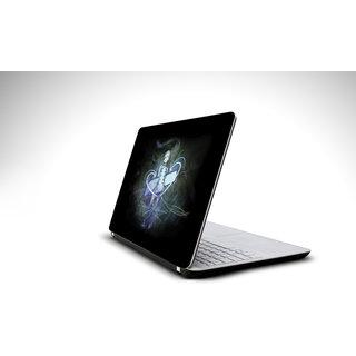 Snooky VHF3914Lpsk laptop vinyl skin decal