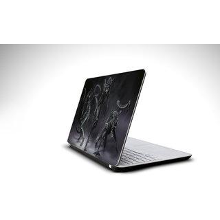 Snooky VHF3889Lpsk laptop vinyl skin decal