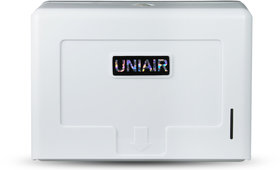 Uniair Tissue Paper Dispenser