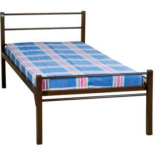 Delite Kom Oris Metal Single Bed
