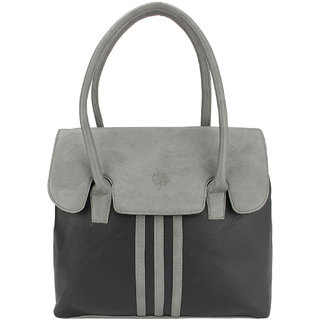 Vivinkaa Black Plain Shoulder Bags bfb97aed88b19