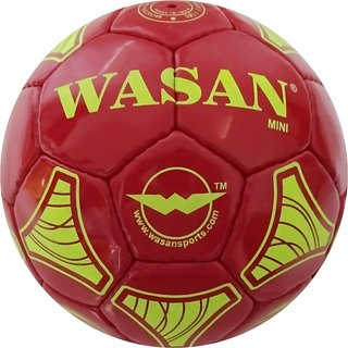 Wasan Mini Football - Red