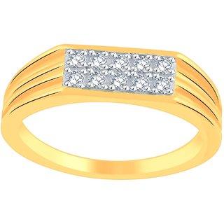 Glitterati By Asmi Diamond Ring LR4252SI-JK14Y