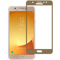 BM  2.5D Full Screen Tempered Glass Screen Protector Fo