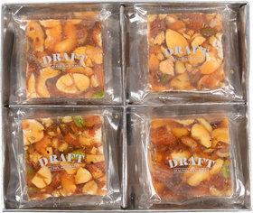 DRAFT Mix Dry Fruits Chikki - 400 Gms