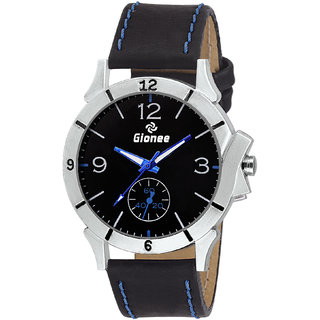 Gionee classic Analog watch for men