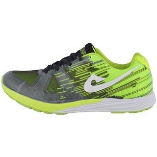 super popular d334f 9a1a7 Buy Max Air Sports Shoes 885 Black Green Online - Get 61% Off