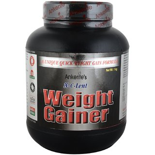 ANKERITE X-C LENT WEIGHT GAINER 1 KG