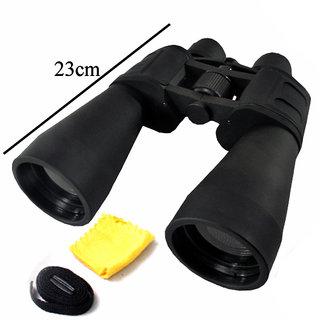 COMET 10X60 Zoom 10X Prism Binocular Monocular Telescope with Pouch -24