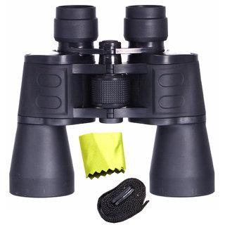 Waterproof COMET 07X50 Zoom 07X Prism Binocular Telescope Monocular with Pouch -28