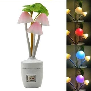 PRO365 Night Sensor Lamp Multi Color Illumination