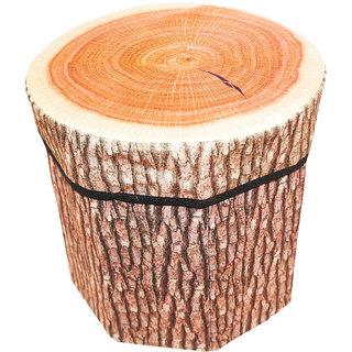 Muren exotic fruit stool-Tree Shape(MUREN-000002152)