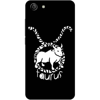 Print Opera Hard Plastic Designer Printed Phone Cover for   Vivo Y53 Taurus